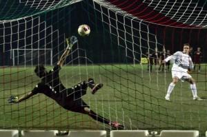 Torino vs BC Atalanta-Viareggio Cup 2015
