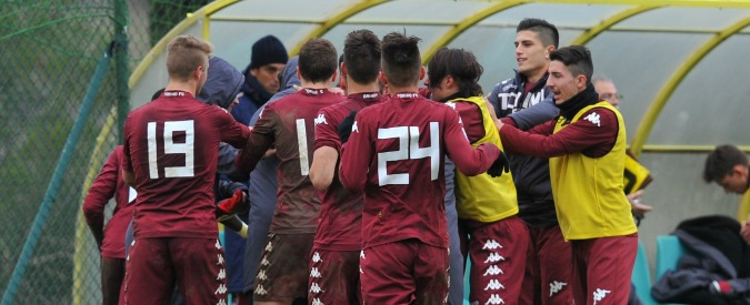 Calcio italiano, settori giovanili da vergogna: fa meglio anche la Bielorussia