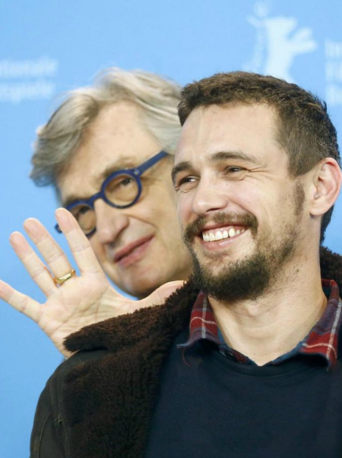 Festival di Berlino 2015, una fiaba sulla guarigione per Wim Wenders