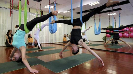 Yoga, l'importanza della pratica quotidiana