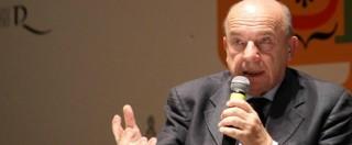 """Riforme, Zagrebelsky: """"Siamo quasi al punto zero della democrazia"""""""