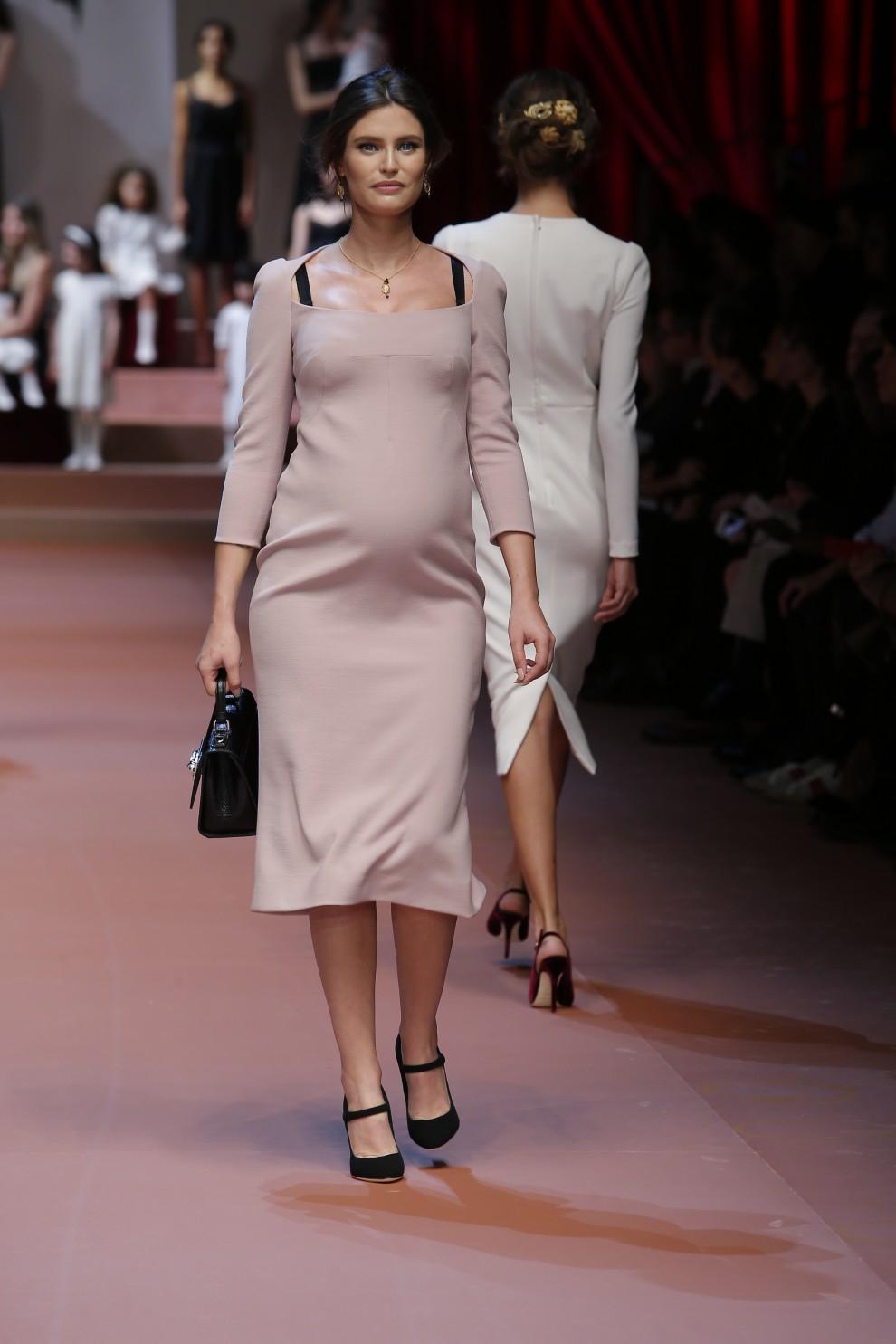 Bianca Balti – Dolce&Gabbana