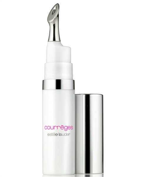 Courrège – Estée Lauder – Super Gloss in Rosy Future Global