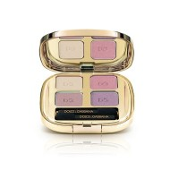 Dolce & Gabbana Make Up – The Eyeshadow Spring Collection 2015 TENDER