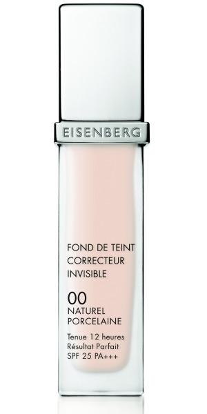 Eisenberg – Fond De Teint Correcteur Invisible bouteille