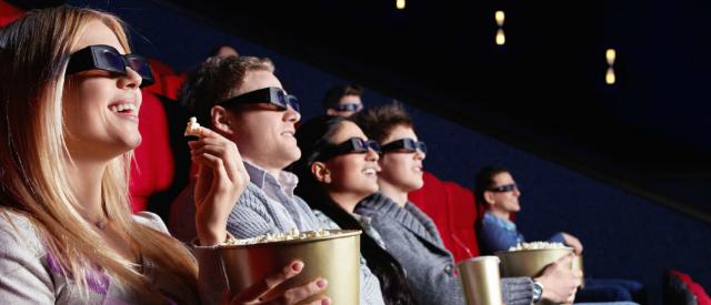 Cinema e cibo, i film tristi nemici della dieta