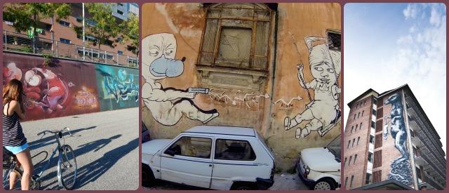 Street art tour, visite guidate alla scoperta delle città con occhi da writers