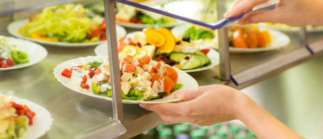 F-menù, il pranzo aziendale su misura per le donne