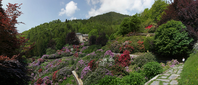 Parchi, orti e giardini d'eccellenza: la nuova frontiera del turismo