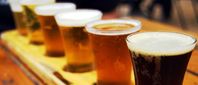 Etichette intelligenti: arriva quella che conta le calorie della birra
