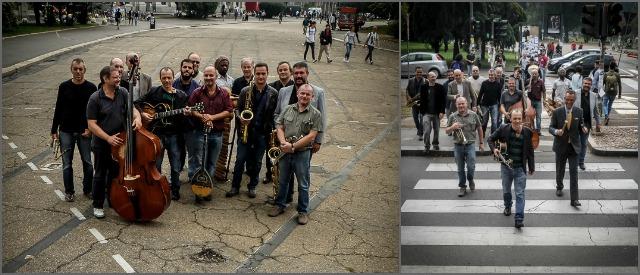 Area M, a Milano il quartiere per gli amanti della musica jazz