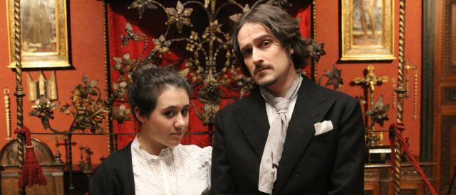 Drama Tours, alla scoperta di Milano attraverso il teatro