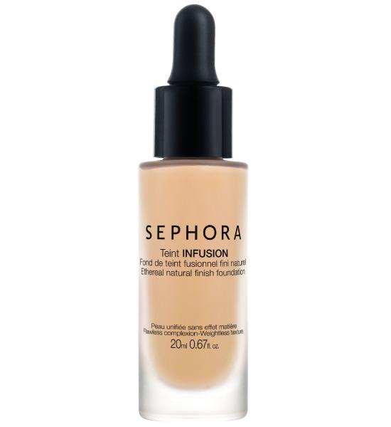 Sephora – TEINT INFUSION