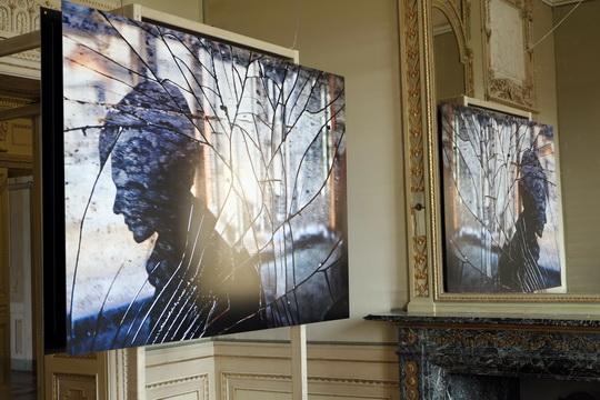 """La mostra di Steve McCurry """"Oltre lo sguardo"""""""