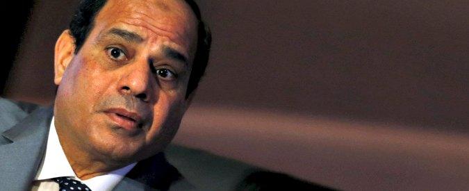 """Egitto, Al Sisi: """"22 Stati della Lega Araba concordi nel creare forza militare unica"""""""