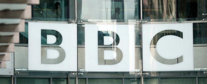 """Bbc taglia 1.000 posti di lavoro. """"Colpa del calo degli incassi da canone"""""""