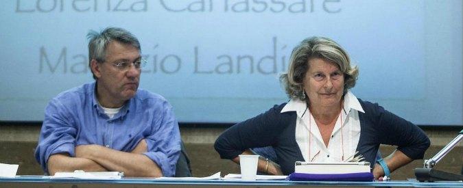 """Landini, coalizione sociale: """"Politica fuori dai partiti. Qualcuno già ci teme"""""""