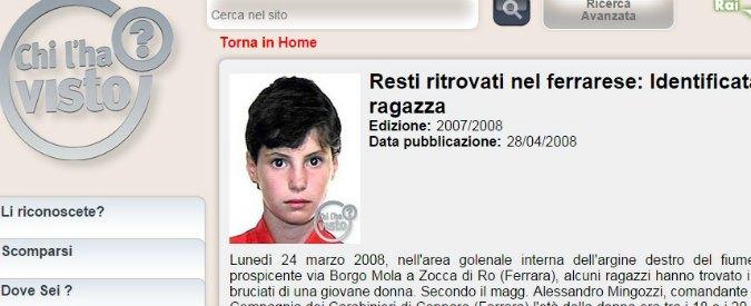 Paula Burci torturata e bruciata viva, pm di Rovigo chiede due rinvii a giudizio