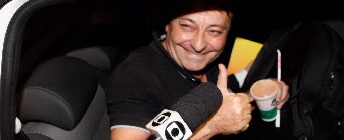 Cesare Battisti, arrestato e liberato dopo 7 ore. Colpo di scena in Brasile