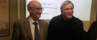 """Don Ciotti: """"Ostacoli a ddl anticorruzione, di corsa per responsabilità magistrati"""""""