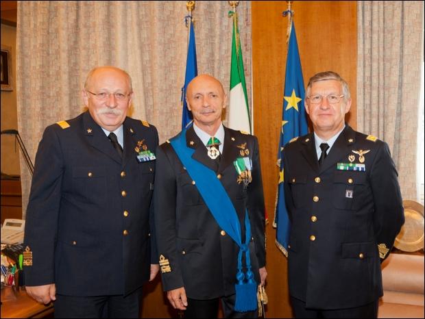 Tosi-Vecciarelli-Magrassi