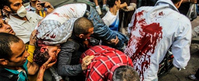 Egitto, prima esecuzione per proteste post-Morsi: impiccato attivista islamico