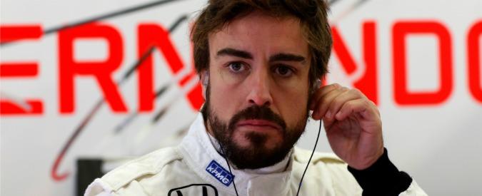 Alonso, dubbi sulla versione McLaren. Si rafforza ipotesi elettroshock