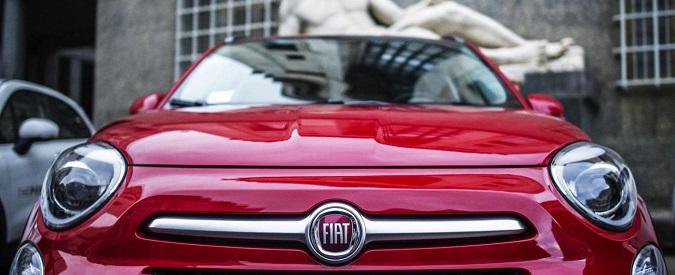 FCA, la magistratura francese avvia un'indagine sulle emissioni dei diesel