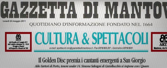Ndrangheta, giornalisti della Gazzetta di Mantova indagati per pubblicazione atti