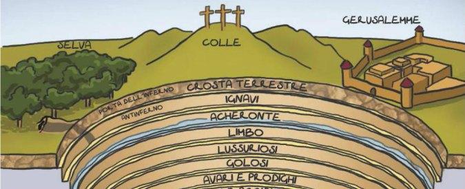 Maria De Filippi, Monti e Dudù: sul Fatto in edicola l'Inferno di Buttafuoco
