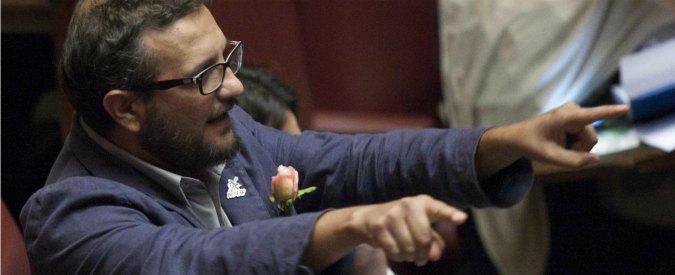 """M5S, Iannuzzi prima dimissionario e poi espulso da Grillo: """"Ingiusto, ricorro a Tar"""""""