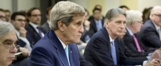 Nucleare Iran, Obama vuole accordo per neutralizzare la minaccia di Teheran