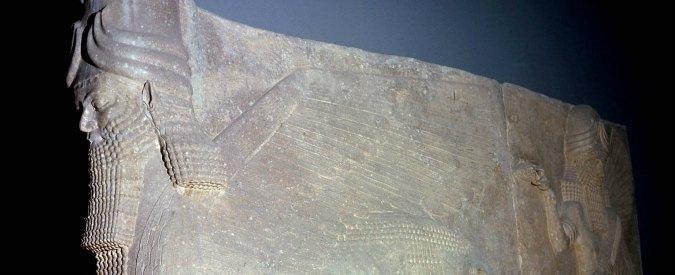 """Isis, ministero iracheno: """"Jihadisti hanno distrutto sito archeologico di Khorsabad"""""""