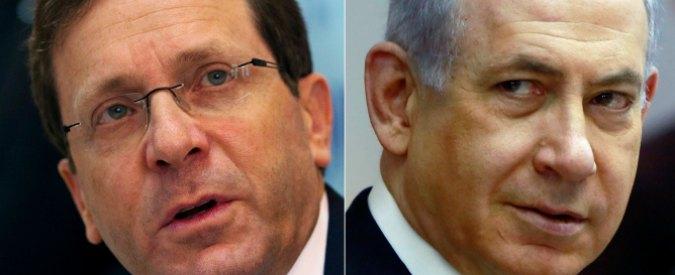 Elezioni in Israele, exit poll di Canale 2: 'Netanyahu avanti di un seggio su Herzog'