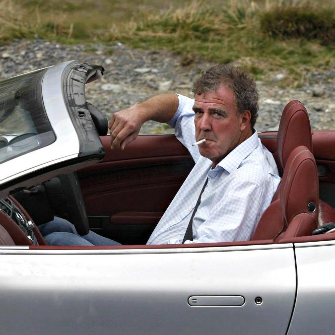 Top Gear sospeso, BBC perde 4 milioni di spettatori. Jeremy Clarkson 'grato' ai fan