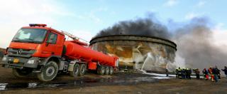 "Libia, media: ""Isis ha preso 150 ostaggi in impianti petroliferi. Li ucciderà venerdì"""