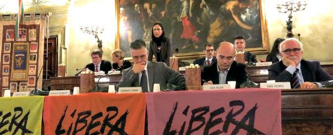 """Mafia, sindaco Reggio Emilia: """"Libera? Da noi solo un politico coinvolto in inchieste"""""""