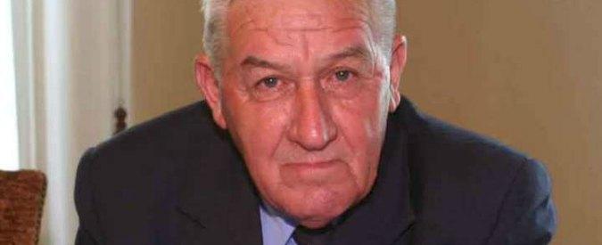 Luigi Francesconi, addio al sindaco di Gazzola: ha governato per 47 anni