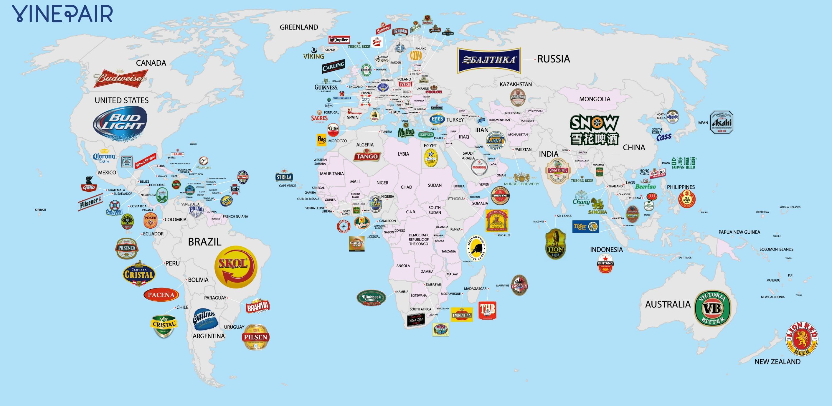 Mappa-delle-birre-mondo
