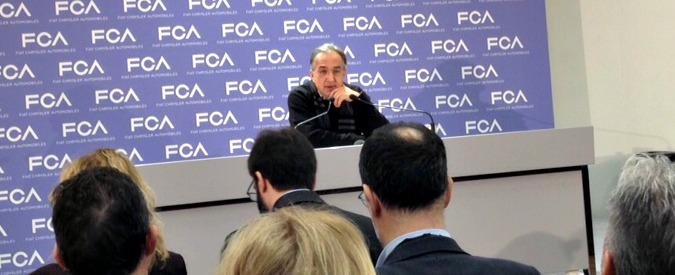 "Salone Ginevra 2015, Marchionne punta a incentivi ""per rendere gli ibridi vendibili"""