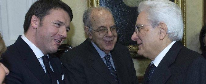 Governo, Renzi vede Mattarella e assume ad interim carica di ministro Trasporti