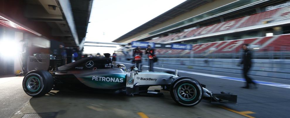 Formula 1, ecco perché le Mercedes sono imprendibili. Poche chances per le Ferrari