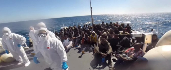 "Migranti, mercoledì Bruxelles decide sulle quote: ""Redistribuire 40 mila rifugiati"""