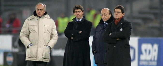 Calciopoli, ora la Juve pensa alla richiesta danni di 444 milioni e dei 2 scudetti