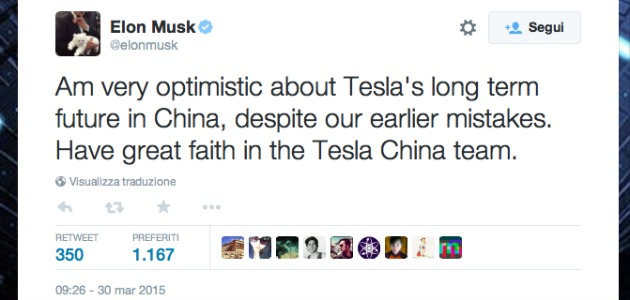 Musk optimistic Twitter