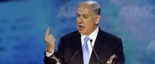 """Accordo nucleare, Netanyahu: """"All'Iran miliardi per finanziare il terrore globale"""""""