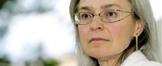 """Omicidio Politkovskaia, la Corte dei diritti umani condanna Russia: """"Non ha svolto inchiesta efficace per scoprire mandanti"""""""
