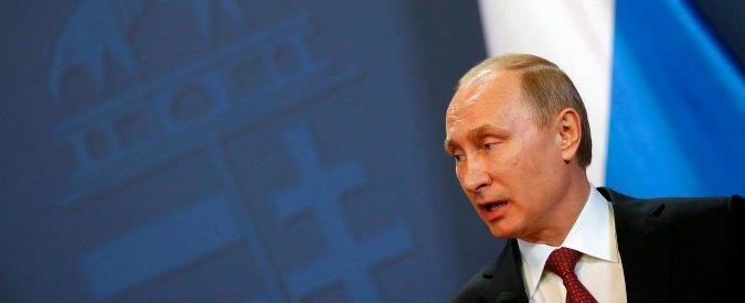 """Mosca: """"40 nuovi missili nucleari"""". Nato: """"Tintinnio di sciabole ingiustificato"""""""