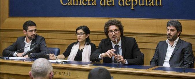 """Riforma Rai, testo M5S: """"Consiglieri scelti con sorteggio. Dialogo a oltranza con Pd"""""""