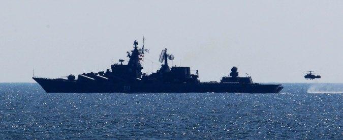 """Russia a Danimarca: """"Con sì a scudo Nato navi danesi saranno bersaglio nucleare"""""""